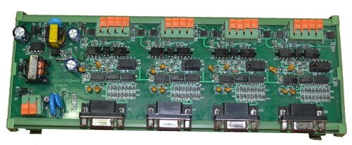 4 channel RS-485 to RS-485 Converter