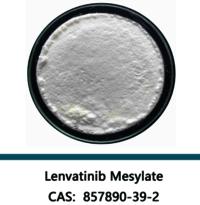 Lenvatinib mesylate,CAS: 857890-39-2,