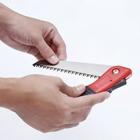 C-4014 Portable Folding Garden Handsaw