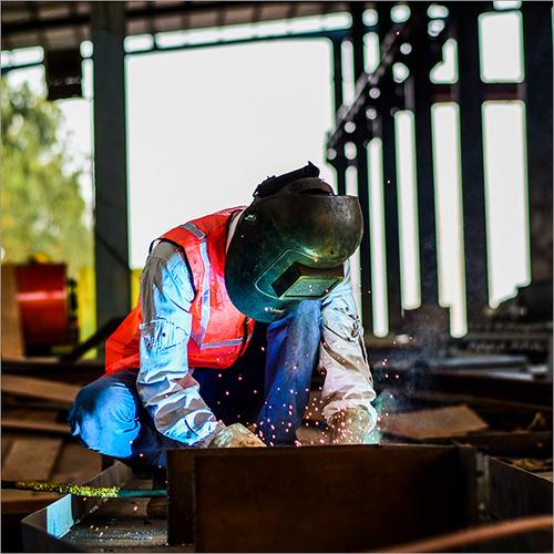 Customize Steel Fabrication
