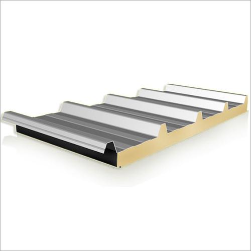 Stainless Steel Sandwich Panels