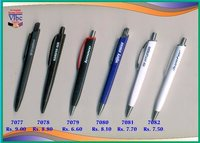 PLASTIC BODY PENS