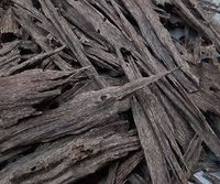 Raw Agarwood