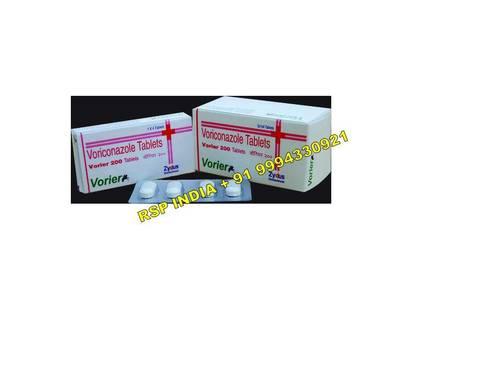 vorier 200 mg tablet