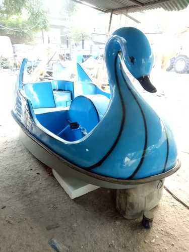 Water Boat 2 Seater