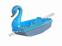 Animal Shape Water Boat 6 Seater