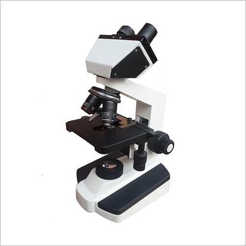 Laboratory Coaxial Binocular Microscope
