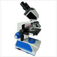 Laboratory Coaxial Microscope