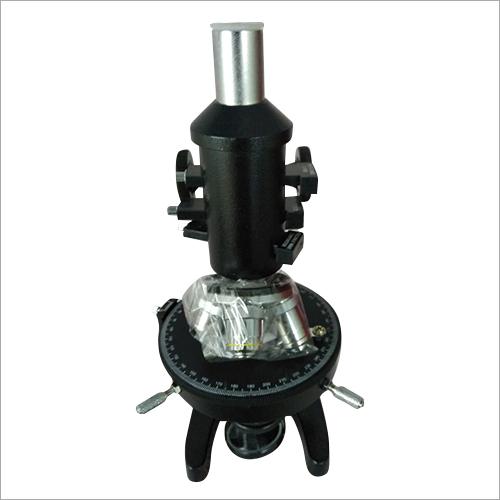 Laboratory Polarizing Microscope