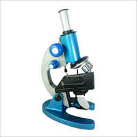 Laboratory Student Microscope