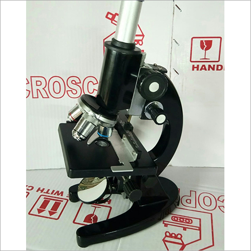 Medical Laboratory Microscope