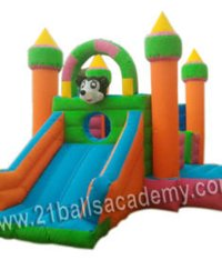 Bounce Game Zone 14x22