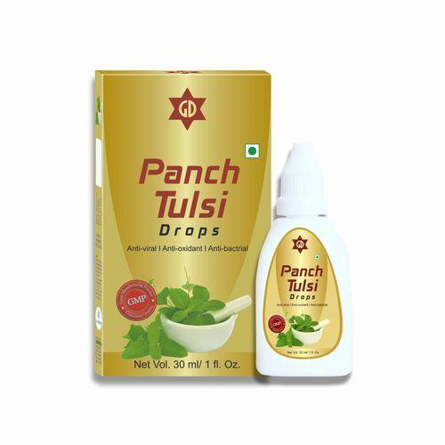 Tulsi Drops (30ml)