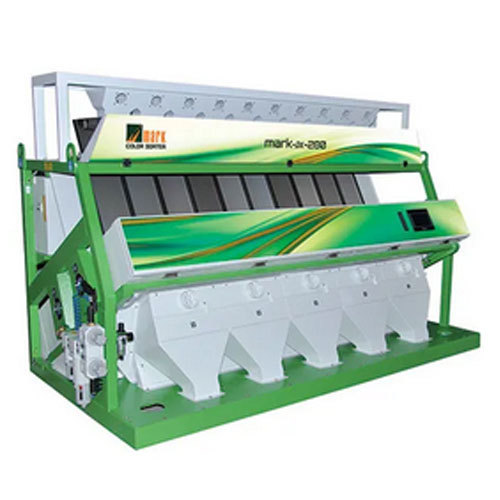 Mark JX 180 Color Sorter
