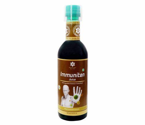 Immuniten Juice