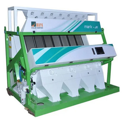 Mark JX 196 Color Sorter
