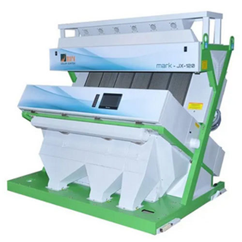 Mark JX 120 Color Sorter