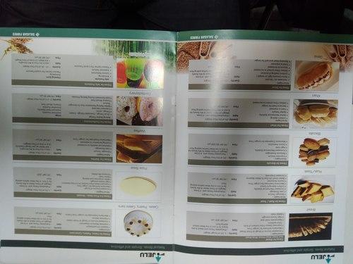 Jelucel fibre ingredient