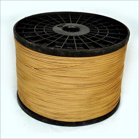 Double Paper Covering Copper Wire
