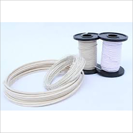 Double Cotton Covered Copper Wires