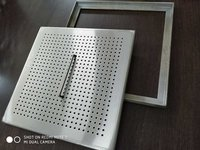 SS 304 Drain Cover/Grating