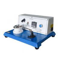 Pharmaceuticals Or Plastic Testing Machine / Melting Point Instrument