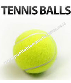 Lawn Tennis Ball Heads