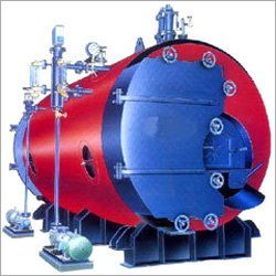 IBR Coal Fired Boiler