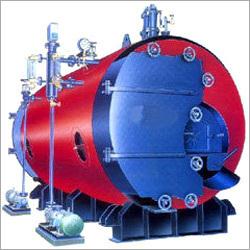 IBR Coal Fired Boiler