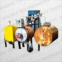 Electric Hot Water Boiler Generator