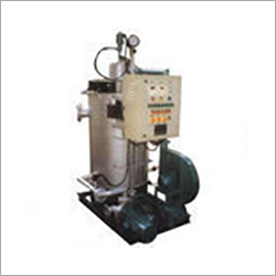 Electric Hot Water Boiler Generator