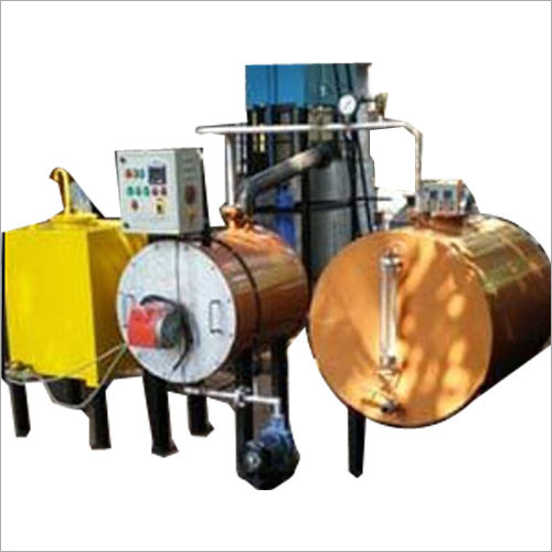 Diesel Oil Fired Generator