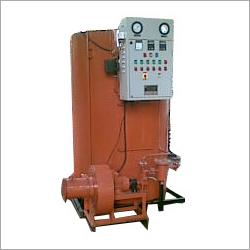 Oil Fired Heater