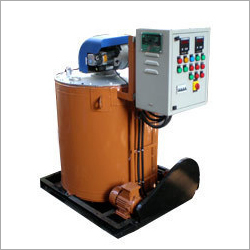 Non IBR Gas Fired Steam Boiler