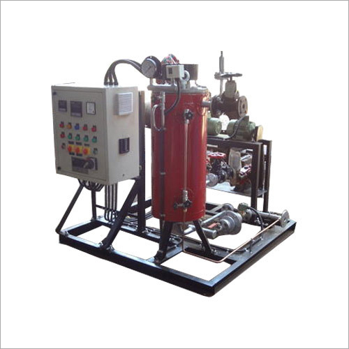 Non IBR Electric Electrode Steam Boilers