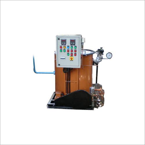Non IBR Water Steam Boiler