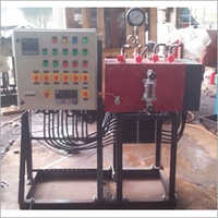 Non IBR Electric Water Steam Boiler