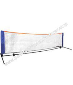 Lawn Tennis Net Heavy Nylon
