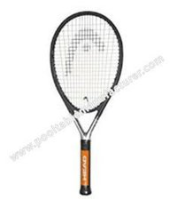 Lwan Tennis Racket Graphite (Head)
