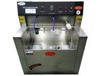 Semi Automatic shoe washing Machine