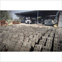 HYDRAULIC PAVER BLOCKS MAKING MACHINE PLANT