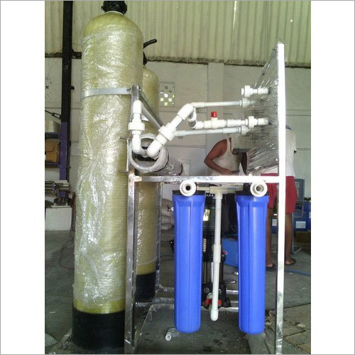 Drinking Water And Distillation System