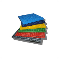 Molded Fiberglass Gratings