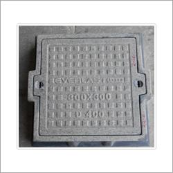 Airtight Lockable underground Tank Cover