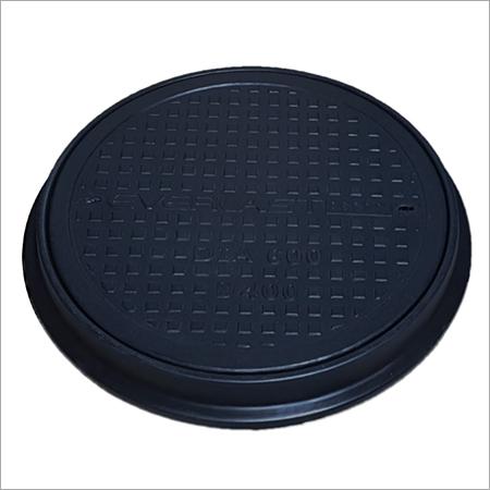 Heavy Duty FRP Circular Manhole Cover