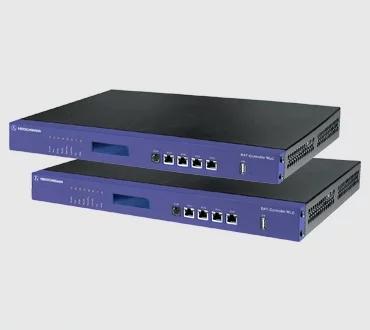 Wireless LAN Controller from Hirschmann