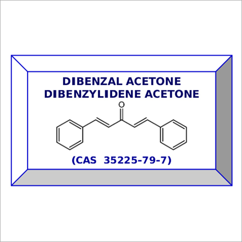 Dibenzalacetone