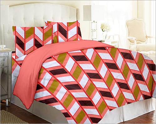 Cotton King Bed Sheet