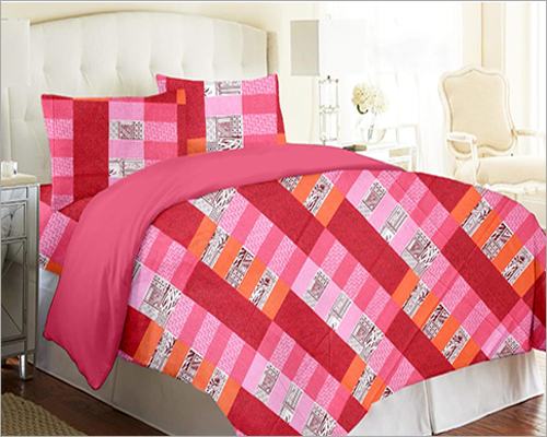 Handloom Bed Sheet