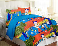 Soft Cotton Bed Sheet